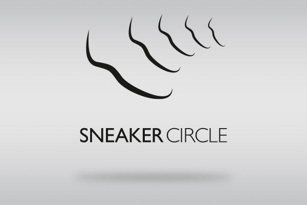 Logodesign für Sneaker Circle