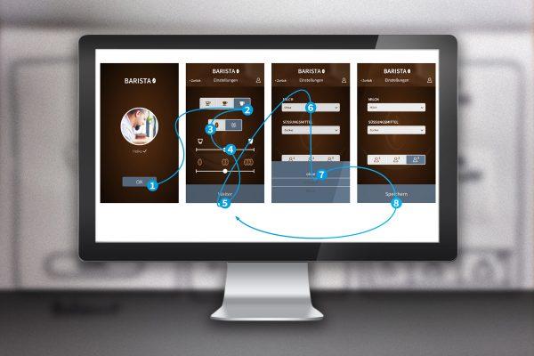 Schulungsvideo Grundlagen Interfacedesign