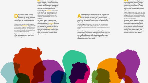 Videotraining Indesign Vorlagen für LinkedIn Learning