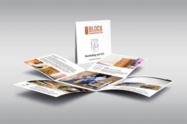 Blockmanufaktur