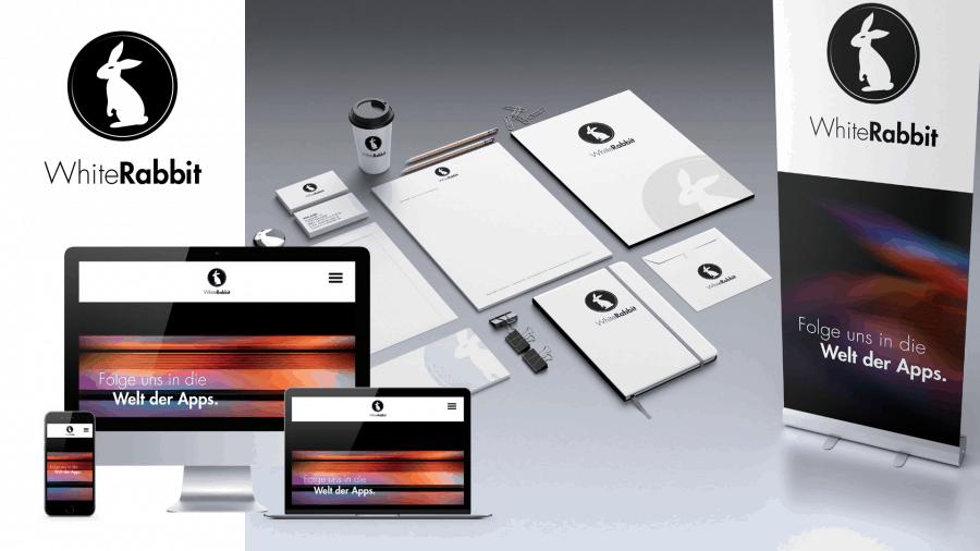 Corporate Design und digitale Markenentwicklung