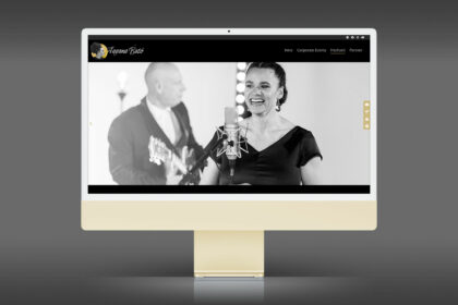 Webdesign Aayana Bato